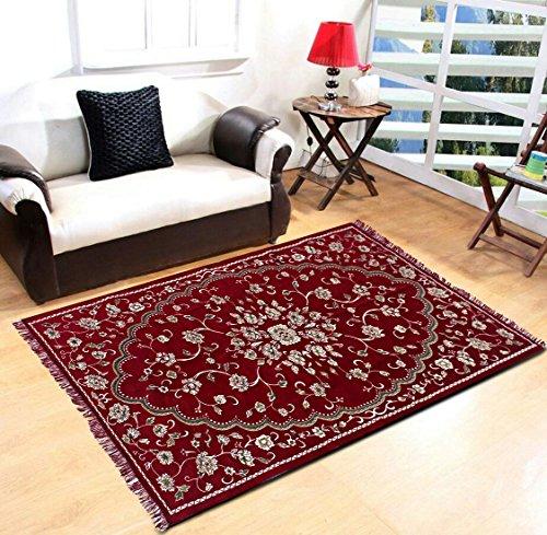 Carpet Chenille - (54 x 84 inch)