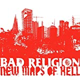Songtexte von Bad Religion - New Maps of Hell