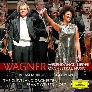 Wagner: Wesendonck Lieder; Orchestral Music