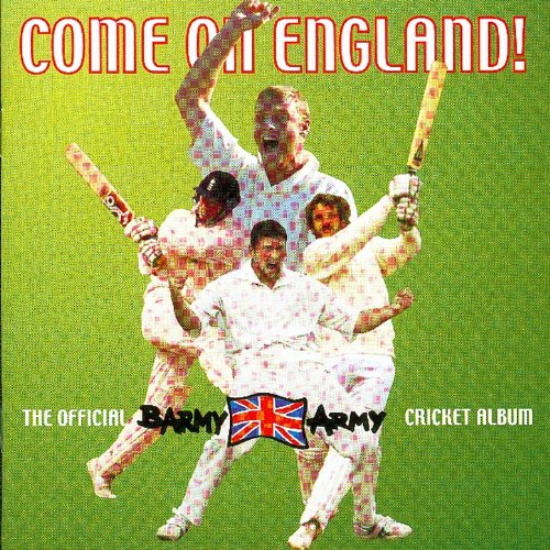 The Official Barmy Army Cricke...