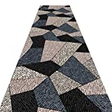 Tapis MeiHao Corridor Runner-up Tapis Corridor Aisle Carpet - Tapis de cérémonie -...