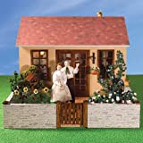The Dolls House Emporium The Garden Pavilion Bausatz