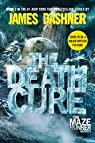 The Maze Runner 3. The Death Cure