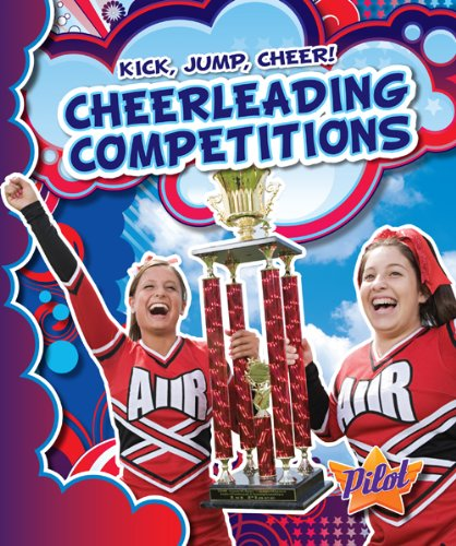 Zoom IMG-2 cheerleading competitions