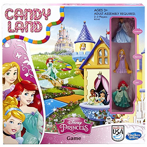 candy-land-disney-princess-edition-game-board-game-by-hasbro
