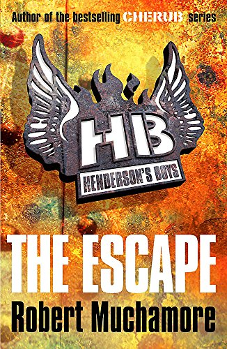 The Escape: Book 1 (Henderson's Boys)