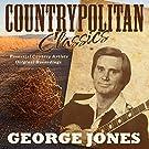 Countrypolitan Classics - George Jones