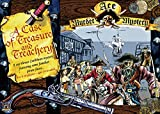 Ace PIRATE Murder Mystery Dinner Party Game : A Case of Treasure and Treachery