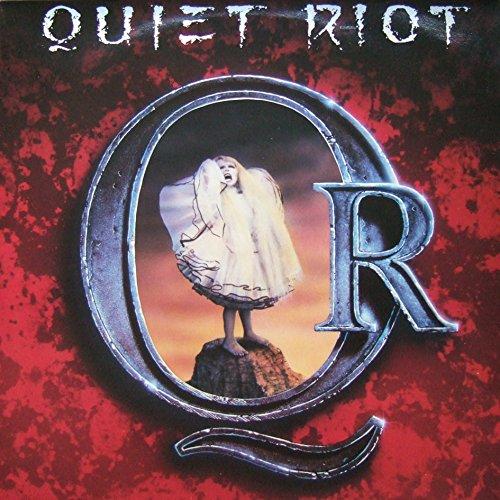 Quiet Riot 1