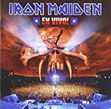Iron Maiden: En Vivo! (Audio CD)