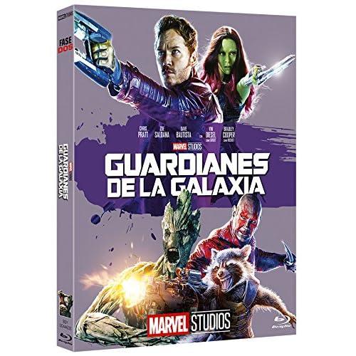 Guardianes De La Galaxia - Edición Coleccionista [Blu-ray] 4