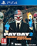 PAYDAY 2 comes to New Generation consoles with an action-packed, four-player co-op shooter that once again lets gamers don the masks of the original PAYDAY crew - Dallas, Hoxton, Wolf and Chains - as they descend on Washington D.C. for an epic crime ...
