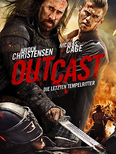 Outcast: Die letzten Tempelritter (2014) [dt./OV] -
