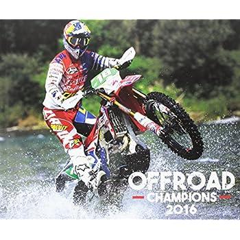 Off Road Champions 2016. Ediz. Italiana