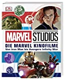 MARVEL Studios Die Marvel Kinofilme: Von Iron Man bis Avengers Infinity War - Adam Bray