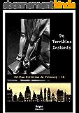 De Terribles Instants (Petites Histoires de Falbourg t. 16)