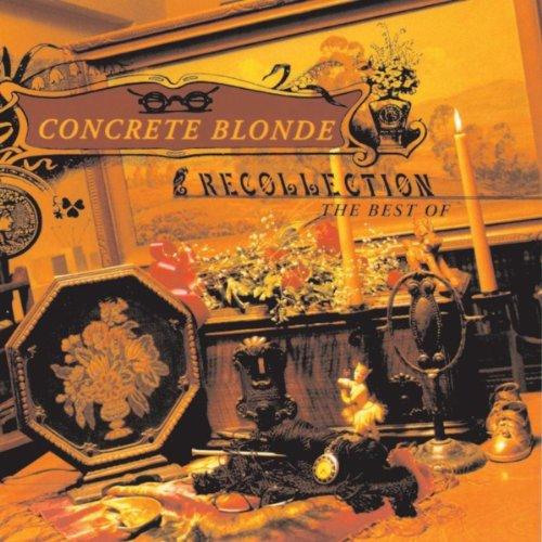 concrete blonde discography download