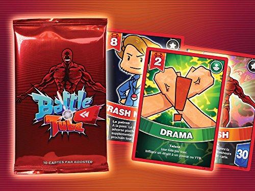 Pack-Battle-Tube-x-8-Boosters-dont-un-OFFERT-80-cartes-dont-8-RARES-BRILLANTES