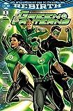 Green Lanterns: Bd. 5: Die Rückkehr der ersten Lantern