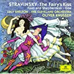 Stravinsky: The Fairys Kiss - Berceuse Of The Eternal Dwellings (fig. 215)