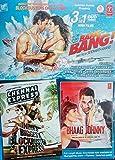 Bang Bang / Chennai Express / Bhaag John...