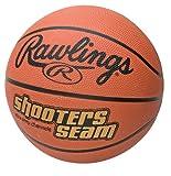 Rawlings Shooter's Seam Youth - Balón de baloncesto