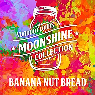 Voodoo Clouds Moonshine Banana Nut Bread Aroma von Voodoo Clouds Moonshine