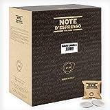 Note D'Espresso Guatemala, Caffè in cialde, 7 g x 150 cialde