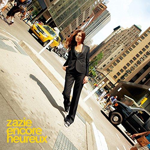 Encore Heureux (CD Digisleeve - Tirage Limité)