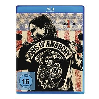 Sons of Anarchy - Season 1 [Blu-ray]