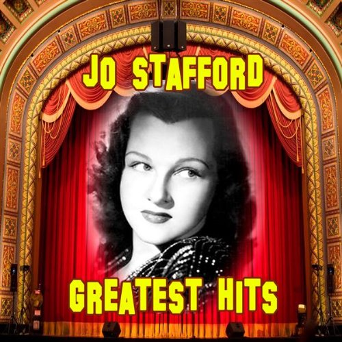 Jo Stafford  - You Belong to Me