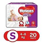 Huggies Wonder Pants Small Diapers (20 Count)