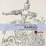 Rameau - Pigmalion & Les Grands Motets / Fouchécourt, Le Concert Sprituel, Niquet