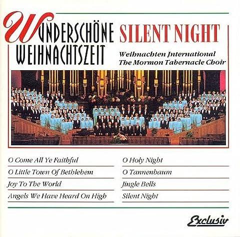 Wunderschöne Weihnachtszeit - Silent Night (Weihnachten International - Vol. 3)