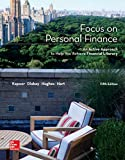Focus on Personal Finance: An Active Approach to Help You Achieve Financial Literacy (Mcgraw-hill/Irwin Series in Financ