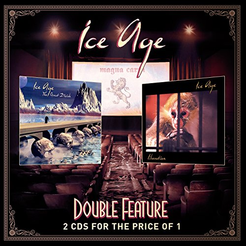 Ice Cart (Ice Age: Double Feature)