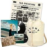 Itchy: All We Know (Limitierte Vinyl-Box) [Vinyl LP] (Vinyl)
