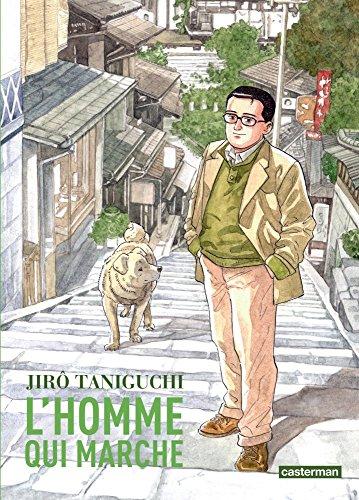 L'Homme Qui Marche Edition intégrale One-shot