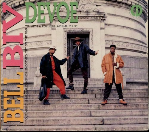Do ME by Bell Biv Devoe
