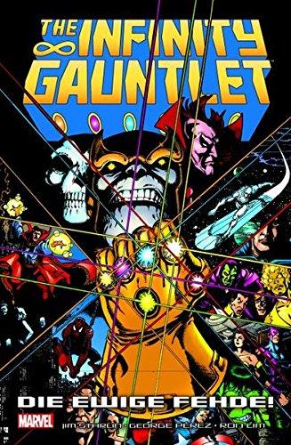 Infinity Gauntlet: Die ewige Fehde: Bd. 1 Dc Gauntlet