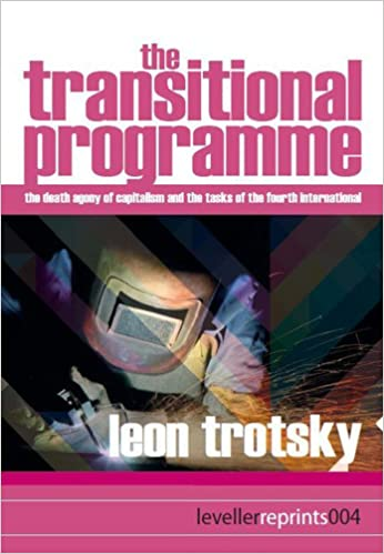 Image result for The Transitional Programme Trotsky  images