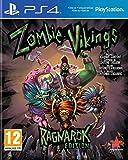 Ps4 Zombie Vikings Ragnarok Edition