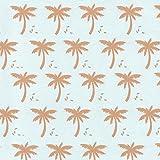 higgs-& Higgs–Aquamarin–Palmen auf Powder