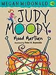 Judy Moody, Mood Martian (Book #12)