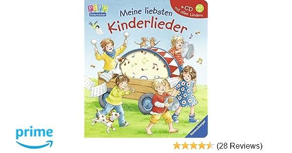 Meine Liebsten Kinderlieder Amazon De Volksgut Marlis Scharff