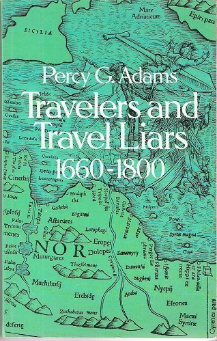 Travellers and Travel Liars