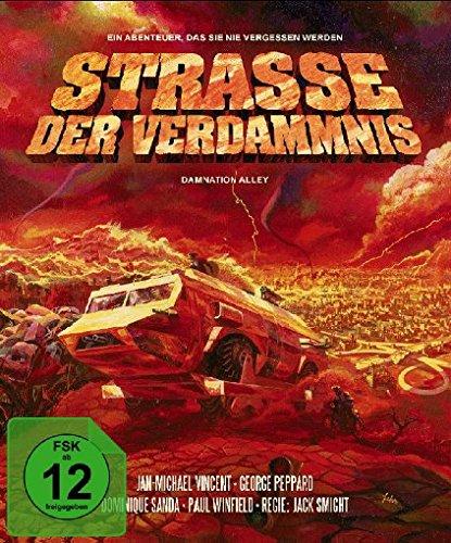 Strasse der Verdammnis [Blu-ray] [Limited Edition]
