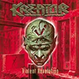 Kreator: Violent Revolution/Ltd. (Audio CD)