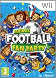 Fantastic Futbol Fan Party
