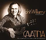 Songtexte von John Williams - Cavatina - The Complete Fly and Cube Recordings
